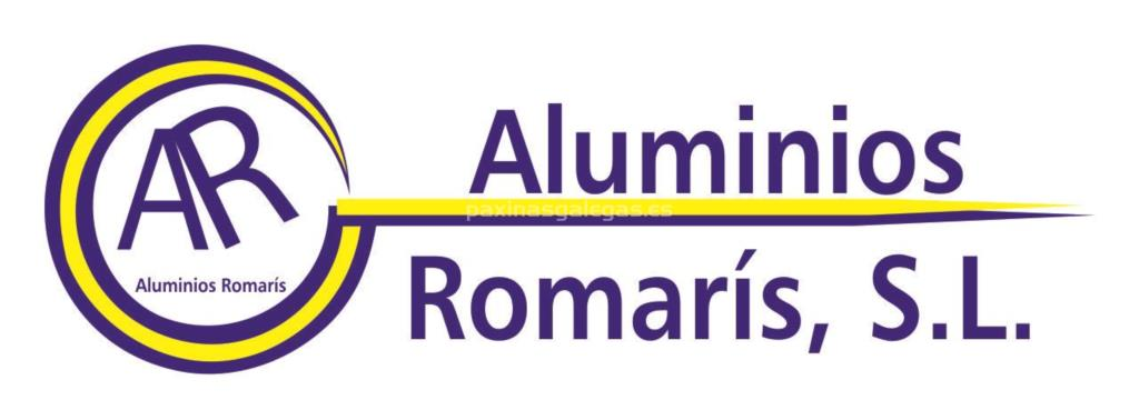 Aluminios Romarís